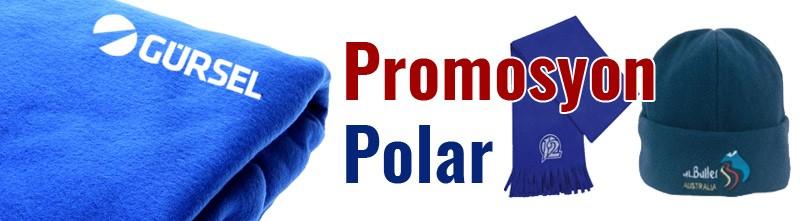 Promosyon Polar Battaniye